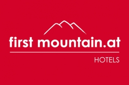Logo First Mountain Hotel GmbH