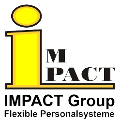 Logo IMPACT Group GmbH