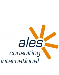 Logo Projekt Ales Consulting International