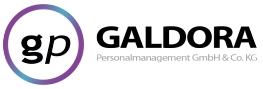 Logo GALDORA Personalmanagement GmbH & Co. KG