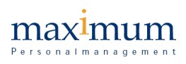 Logo Maximum Personal Management GmbH