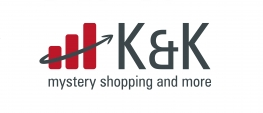Logo K&K Mystery shopping and more GmbH