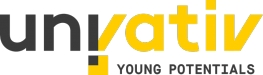 Logo univativ GmbH % Co. KG
