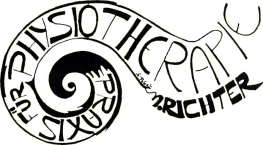 Logo Physiotherapie Mechthild Richter