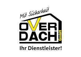 Logo OVER DACH GmbH
