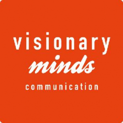 Logo Visionary-Minds GmbH