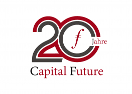 Logo Capital Future AG