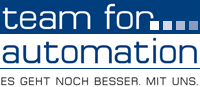 Logo team-automation, Thomas Nagel